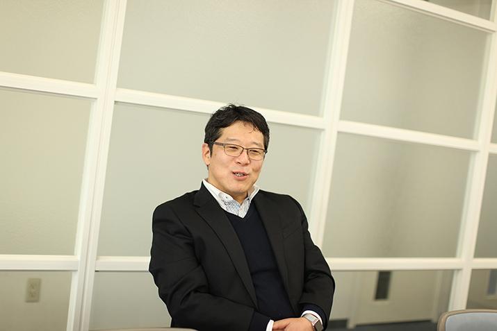 Jパックス株式会社代表取締役水谷